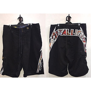 Adults XL Billabong Metallica Boardshort