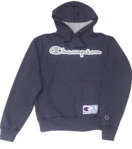 Adults S Champion Hooded Jersey