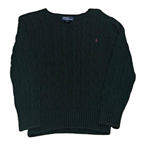 Kids 6 Ralph Lauren Polo Woolen Sweater