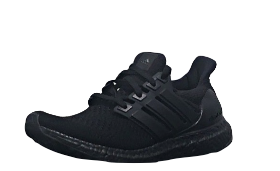 Adidas Triple Black Ultra Boosts Ltd 1.0 Shoes