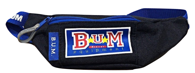 Vintage B.U.M Equipment Fanny Pack