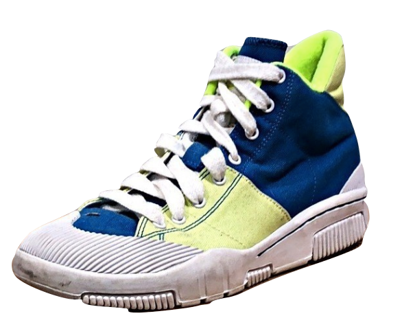 Nike Outbreak High Sneakers