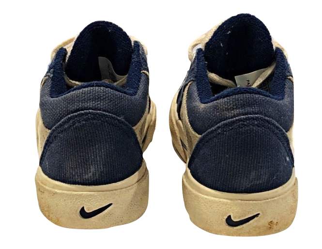 Vintage Nike Hermosa Canvas Shoes