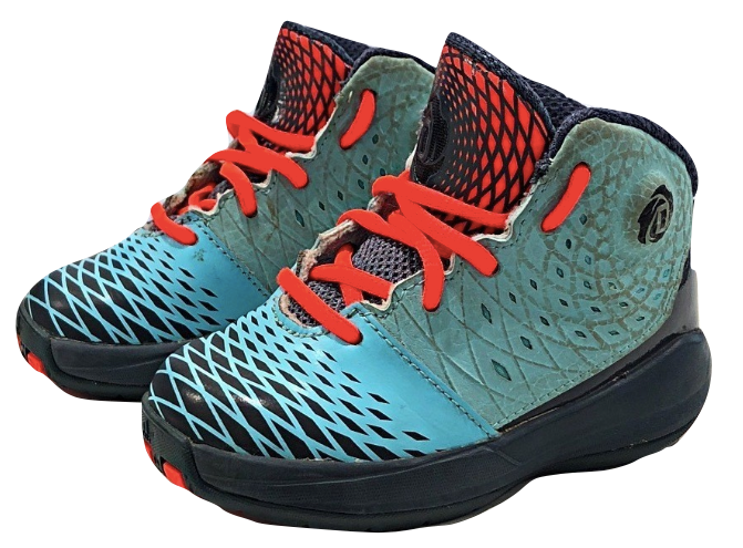 Adidas D Rose 3.5 Shoes