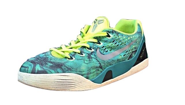 Kobe 9 Em GS 'Easter' Shoes