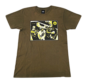 OBEY Glen Friedman Public Enemy T - Shirt