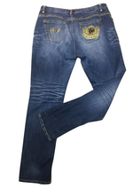 Womens L Coogi Authentically Sexy Jeans