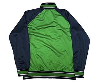 Vintage 90's Sean John Zip-Up Track Jacket