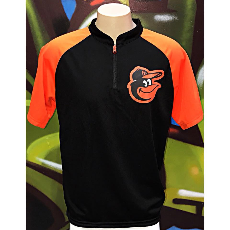 Adults M Baltimore Orioles Jersey