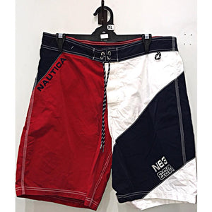 Adults XL Nautica N83 Swim Trunks