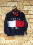 Sz 7 kids Tommy Hilfiger fleece 🔥
