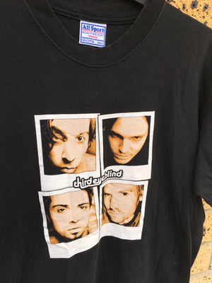 Men's Sz M Third Eye Blind band tee $30 🔥