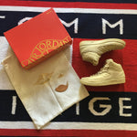 Just Don x Air Jordan 2 Retro GS 'Beach' Shoes