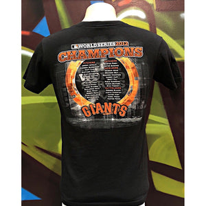 Adults S 2012 National League Series Champions Tee