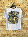 Men's Sz L Dollar General Racing tee $30 👊🏽