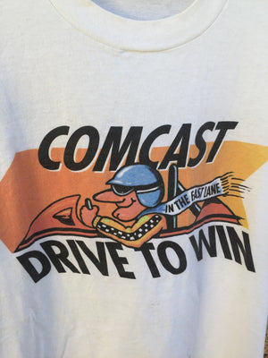 Vtg Men's Sz L Comcast tee $40 🔥