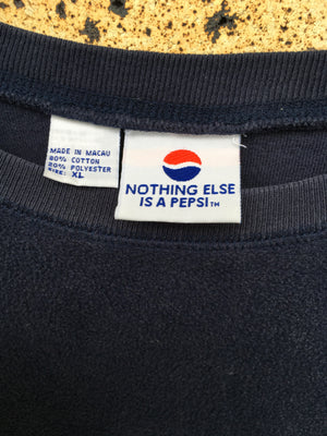 Vtg Men's Sz XL Pepsi sweater