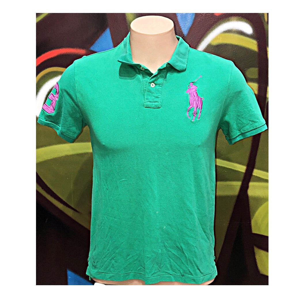 Youth L Polo Ralph Lauren Polo Shirt