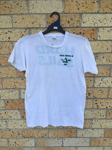 Men's Sz M Vtg Sailing tee
