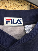 Vtg Men's Sz L Fila sweater
