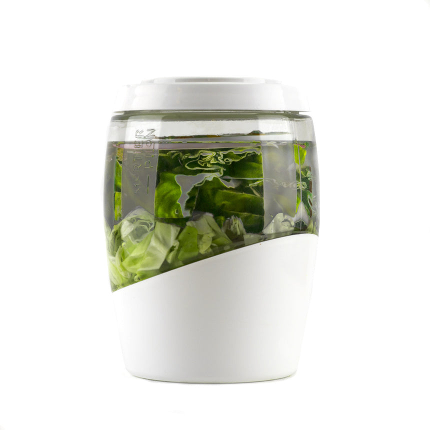 5L Glass Fermentation Jar