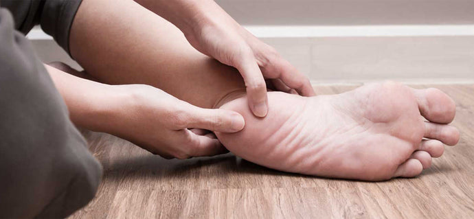 Plantar Fasciitis : What is and how to treat Plantar Fasciitis