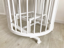 "Pendulum ECO 2in1 for the crib ""Drema"""