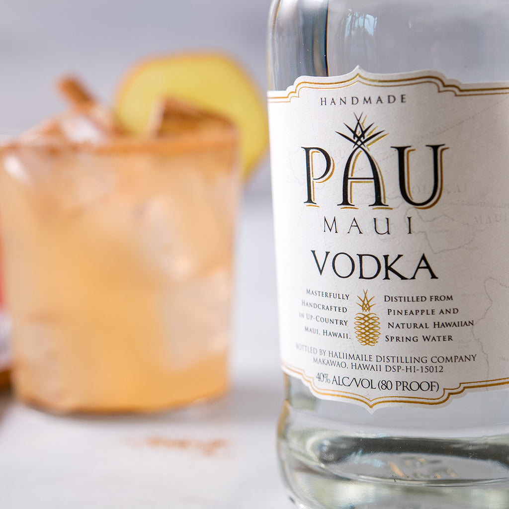 PAU Maui Vodka 375 ml