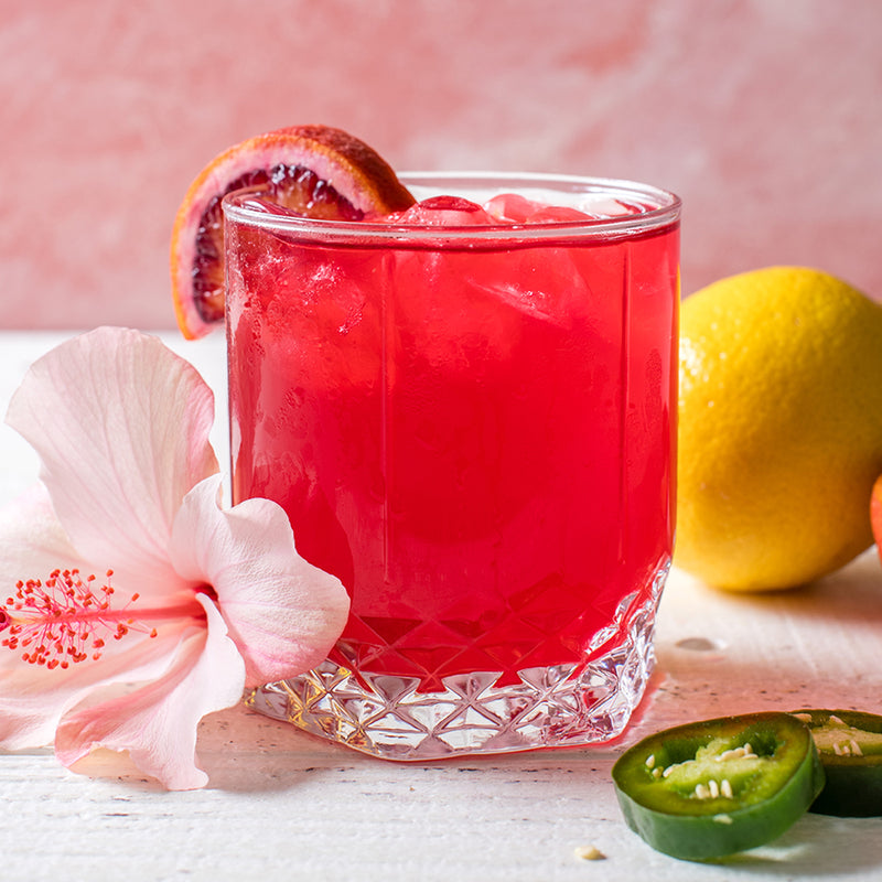 The Spicy Hibiscus