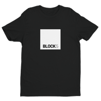 Block5 Short Sleeve T-shirt