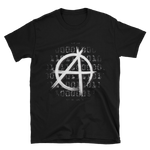 CryptoAnarchy Unisex T-Shirt