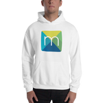 Moken Hooded Sweatshirt