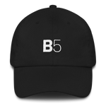 Block5 Dad hat