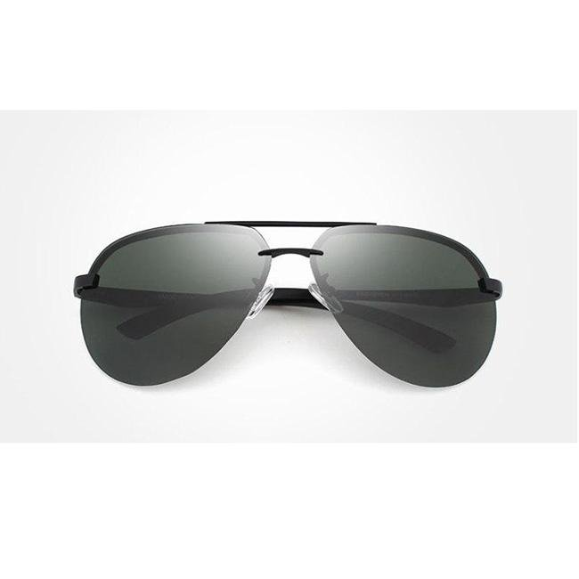Jay Polarized Aviator