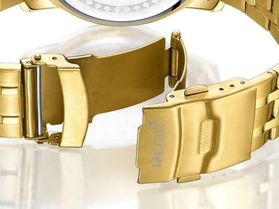 Business Gold Watch