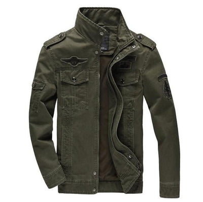 SF Military Jacket