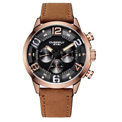 OVERFLY Astro Sports Watch