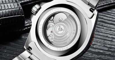 Douma Luxury Watch