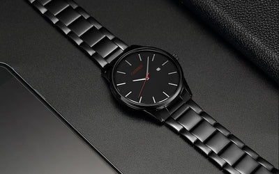 Minimal Analog Watch