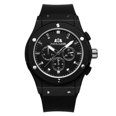 Parker Automatic Sports Watch