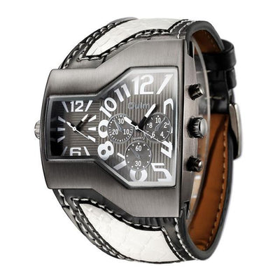 Hogan Buckle Watch