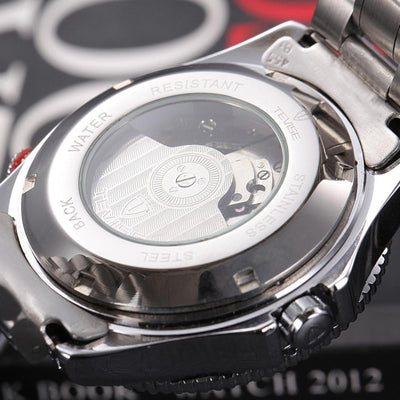 NYC Automatic Mechanical Watch