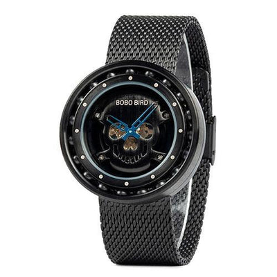 Jardo Skull Black Watch