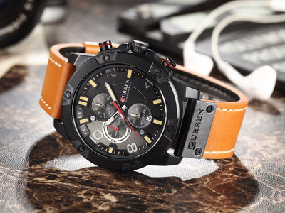 Margare Military Watch