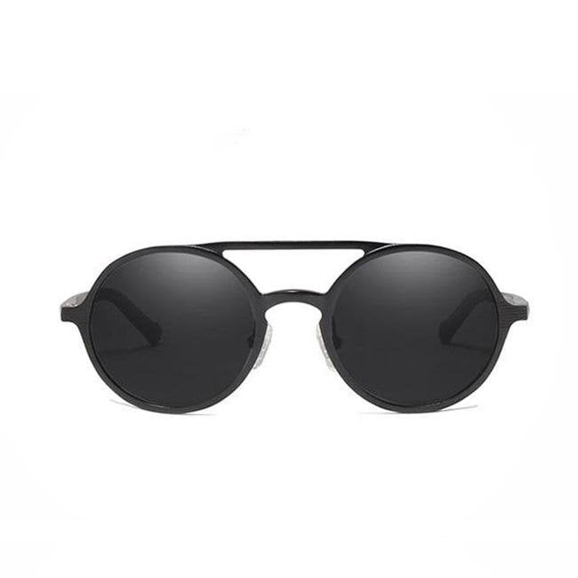 Bolrew Round Polarized Sunglasses