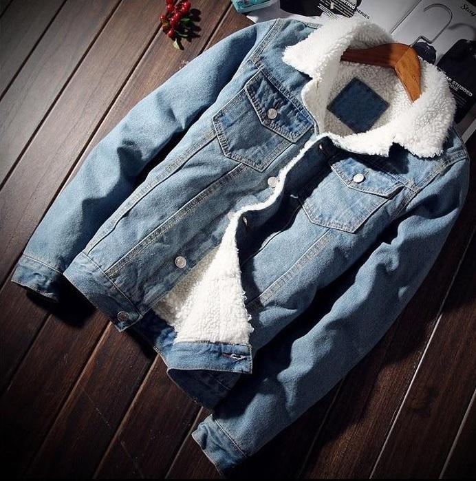 Deswa Denim Jacket