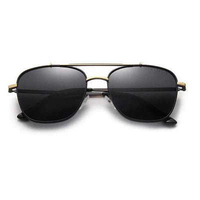 Makestro Polarized Square Sunglasses