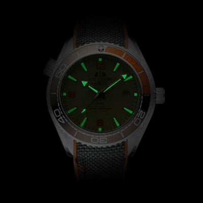 Solfiery Automatic Watch