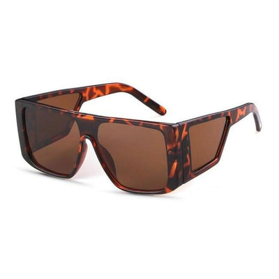 Julden Square Goggle Sunglasses