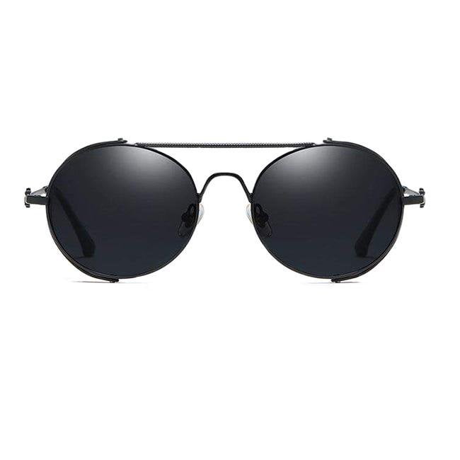 Jebb Vouyer Steampunk Sunglasses